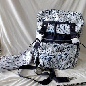 Lululemon Yogini Rucksack backpack